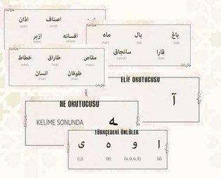 Fikriyat'ta Osmanlıca dersleri devam ediyor!