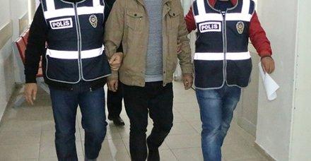 Son dakika: Ankarada FETÖ operasyonu!