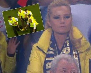 Fenerbahçe, Ümraniyespor'a yenildi sosyal medya yıkıldı!