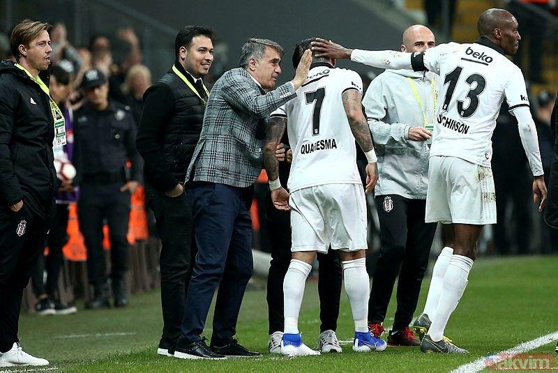 Beşiktaş'a eski dost! Marcelo için harekete geçildi...