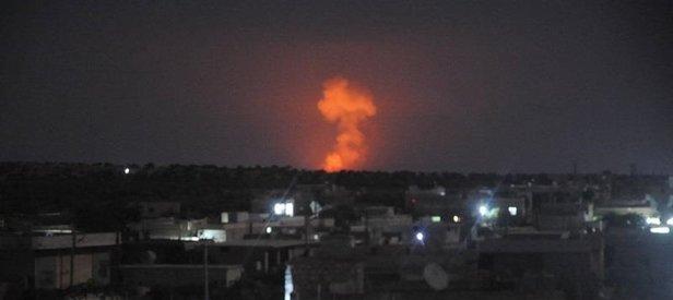 Kerkükte Dava Partisi binasına bombalı saldırı!