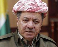 'Barzani'nin sesi' Rudaw Irak'ta yasaklandı