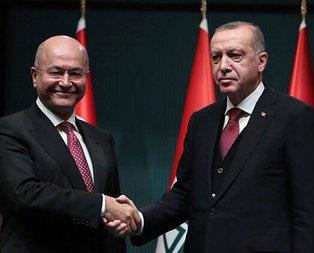 Hain saldırı sonrası Erdoğan'a taziye telefonu!