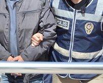 İzmir'de PKK'ya operasyon