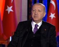 Başkan Erdoğan'dan Meral Akşener'e çok sert sözler