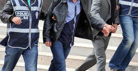 FETÖ okulunun genel müdürü Yunanistan'a kaçarken yakalandı