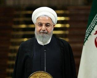 İran'dan ABD gerilimi ile ilgili yeni açıklama