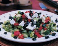 Bahçe Salatası Tarifi