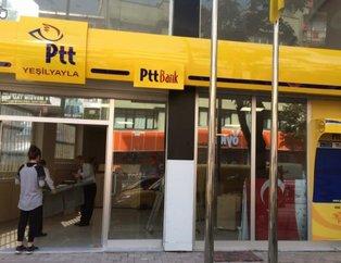 PTT KPSS şartsız personel alımı başvuruları başladı mı? PTT 55 bin personel alımı başvuru şartları neler?
