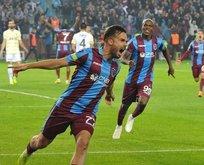 Trabzon'da bayram