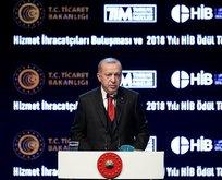 Erdoğan'dan Kılıçdaroğlu'na Kanal İstanbul cevabı