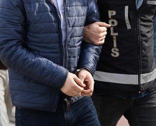 Hükümlü PKK/KCK'lılara bilgi aktarıyordu! Tutuklandı
