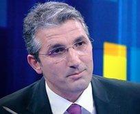 Nedim Şener'den Ayşenur Arslan'a Oda TV ayarı