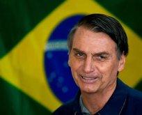 Brezilya yeni başkanını seçti!