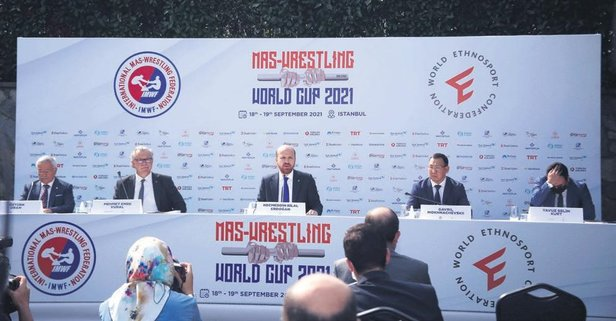 MAS Dünya Kupası nefesleri kesecek