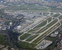 Atatürk Havalimanının seferlere kapatılacağı tarih belli oldu