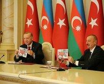 Türk dünyası için tarihi karar