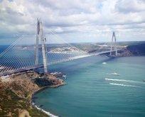 İstanbulun yeni hızlı tren hattı için sona gelindi