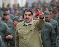 Avrupa Birliği'nde Maduro ayrılığı