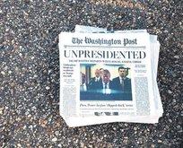 New York Times, Washington Post ve Bild kağıtta kaybetti dijitalde kazandı