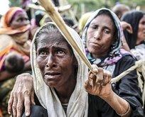 Myanmar ile Bangladeş Arakan için anlaştı