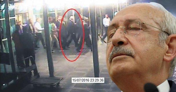 Kılıçdaroğlu spor tutkunu çıktı