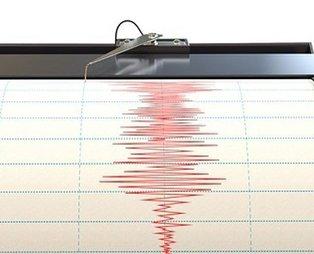 Son dakika: Muğla'nın Datça ilçesinde 5.3 büyüklüğünde deprem   AFAD, Kandilli son depremler