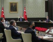 Kabine toplantısı ne zaman yapılacak? 26 Nisan kabine toplantısı var mı?