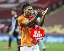 Galatasaray strateji değiştirdi! Falcao parasına 9 transfer