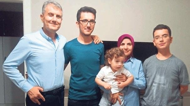 Anne-babasını siyanürle öldüren Mahmut Can Kalkan hakkında şok ...