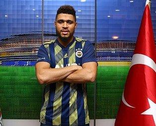 Son dakika transfer haberi! Fenerbahçe taraftara rağmen Simon Falette transferini açıkladı