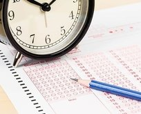 YKS, KPSS, ALES, MSÜ ve DGS sınavları ne zaman?