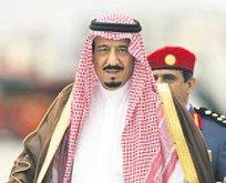 S.Arabistan karıştı