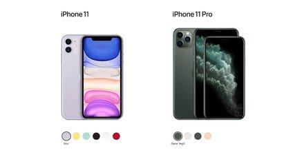 iPhone 11 mi, iPhone Pro mu? Aralarındaki fark ne? Apple açıkladı...