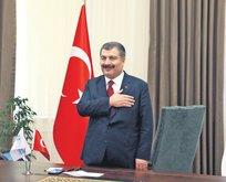 Dünya dostu Türkiye!