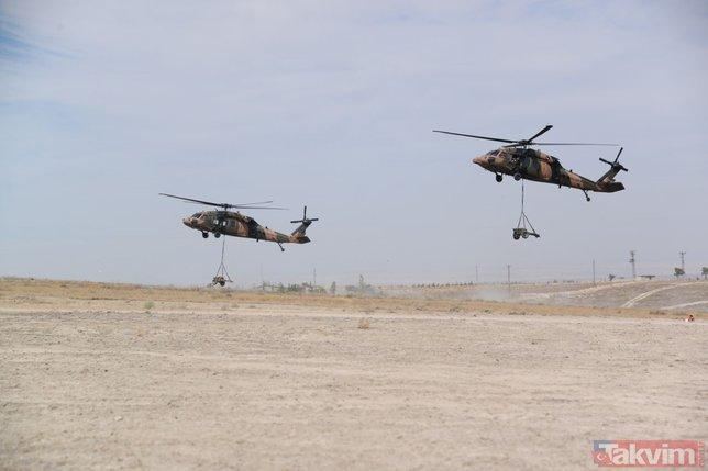 Türkiye ve Suriye ordusu karşılaştırma! Hangi ordu daha güçlü? Türkiye Suriye savaşı çıkarsa kim kazanır?