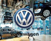 Volkswagen ABD'li o şirketi almak için kolları sıvadı!