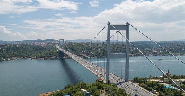 FSM köprü çalışması ne zaman bitecek? İşte trafik durumu...
