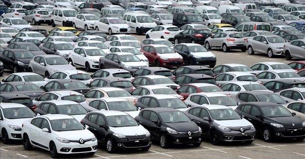 İkinci el araç fiyatları düşecek mi? Renault, Fiat, Honda, Opel ikinci el araç fiyatları nasıl?