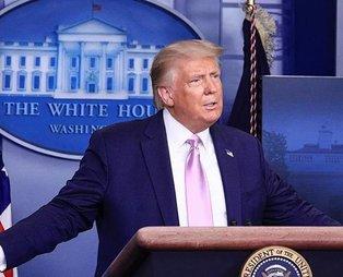 Son dakika: ABD Başkanı Trump açıkladı! BAE'nin arından Bahreyn de ihanete ortak oldu...