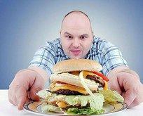 Obezite kemikleri kırıyor