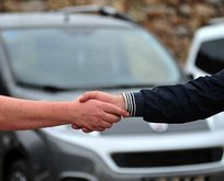 Hükümet düğmeye bastı! İkinci el araç satışında…
