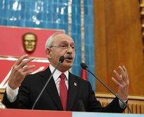CHP'nin 17-25 Aralık kumpası deşifre oldu!