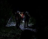 Uludağ'da nefes kesen operasyon: 4 kişi bulundu