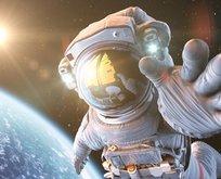 NASA 2 ay boyunca yatarak film izleyecek personel arıyor!