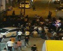Esenyurt'ta iki grup arasında silahlı kavga