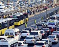 Araç sahipleri dikkat! LPG'li araçlar ile ilgili flaş karar