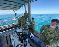 MSB'den Van Gölü açıklaması: Çalışmalar başladı