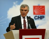 Amerikancı muhalefet partisi CHP şimdi de S-400'lere karşı