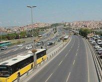 İstanbullular dikkat! 1 Mayıs'ta bu yollar kapalı olacak